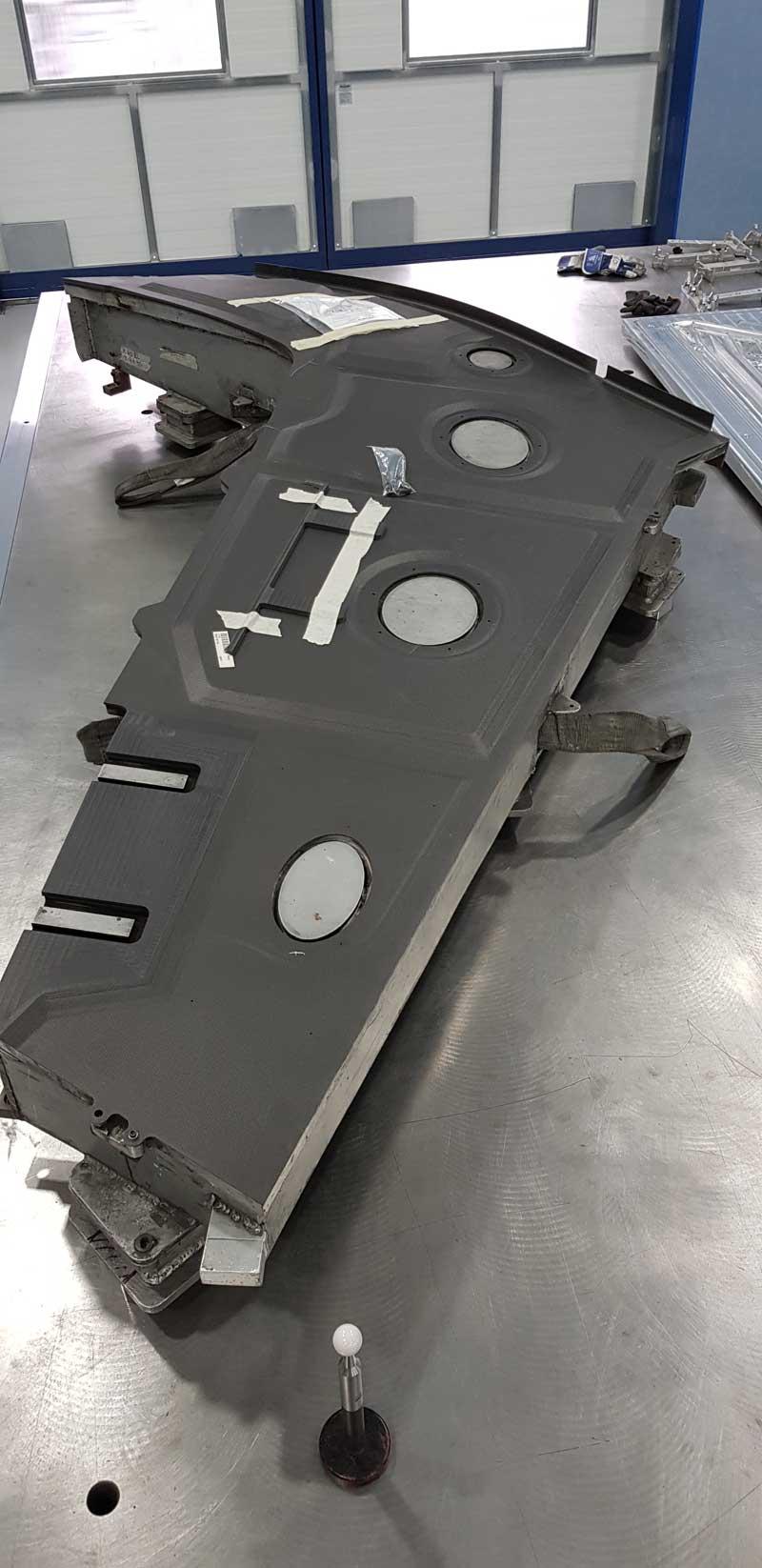 Mecanizado piezas cnc 2