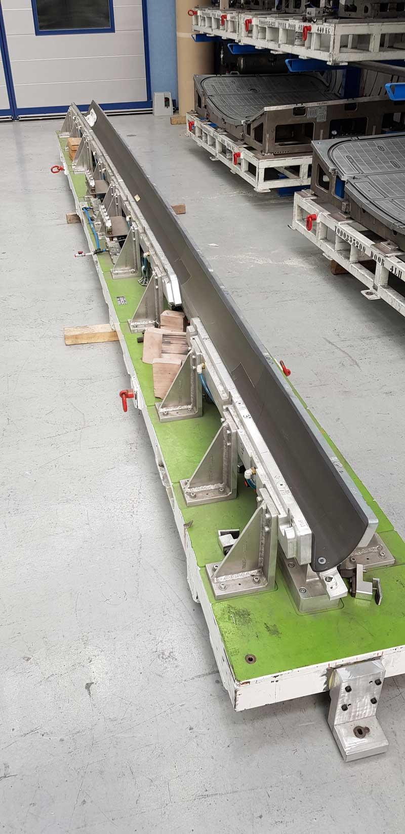 Mecanizado piezas cnc 5